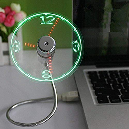 Top 9 Gadgets for Men – USB Fans
