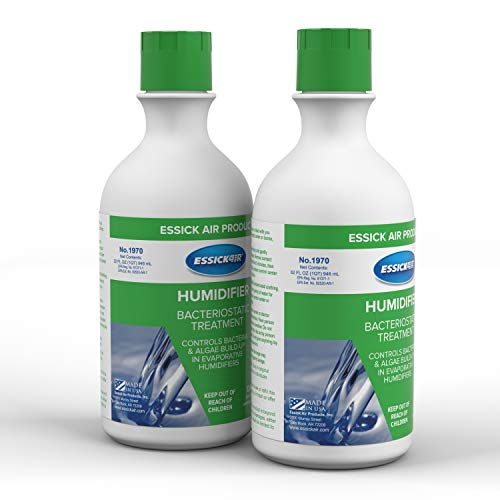 Top 6 Humidifier Bacteriostatic Water Treatment Combo – Kitchen & Dining Features