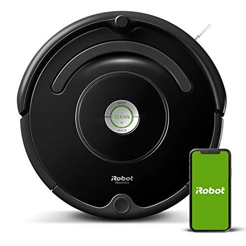 Top 10 Best Robot Vacuum for Pet Hair – Robotic Vacuums