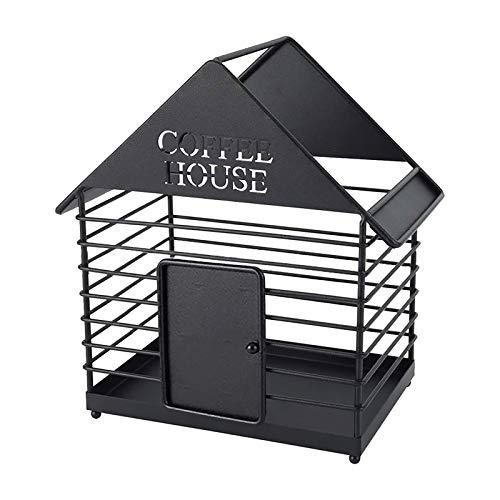 Top 10 Storage Rack Kitchen – Coffee Pod Holders