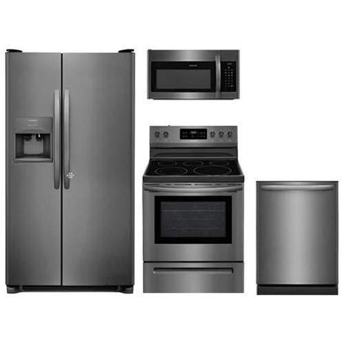 Top 8 Appliance Sets Kitchen Stainless Steel – Refrigerators