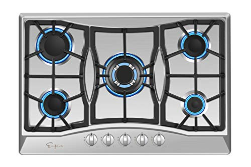 Top 8 34 Inch Cooktop Electric – Cooktops