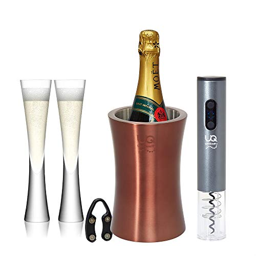 Top 9 Champagne Cooler Bucket – Electric Wine Bottle Openers