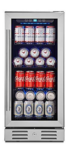 Top 10 15 Inch Beverage Refrigerator – Beverage Refrigerators