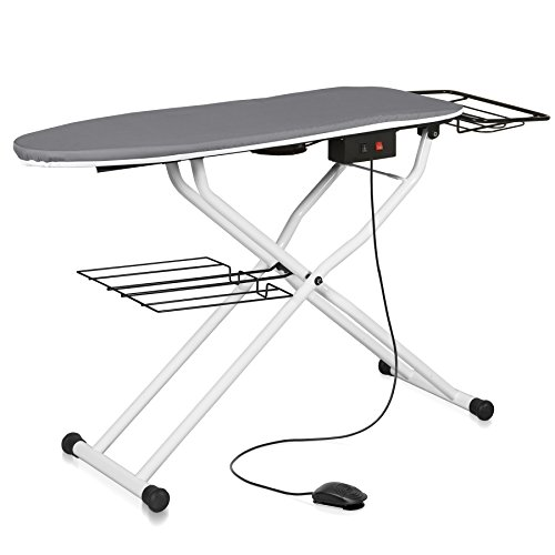Top 10 Height Adjustable Desk – Ironing Boards