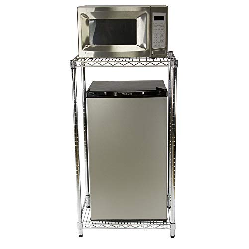 Top 10 Mini Fridge And Microwave Stand – Compact Refrigerators