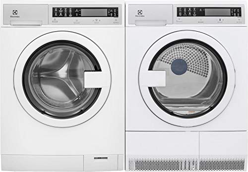 Top 9 24 Inch Stackable Washer and Dryer set – Clothes Washing Machines