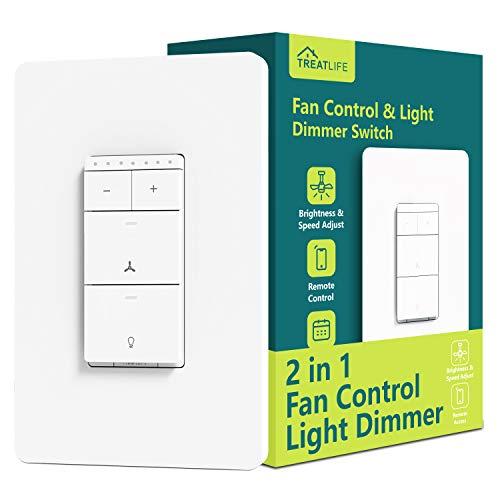 Top 10 Dimmer Heat Lamp – Ceiling Fan Remote Controls
