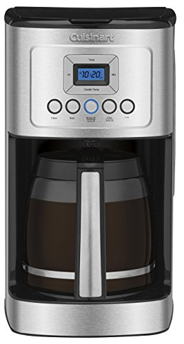 Top 8 Cuisinart Extreme Brew Coffee Maker – Coffee Machines