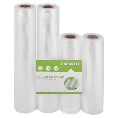 Top 10 Packing Wrap Plastic Roll – Vacuum Sealers