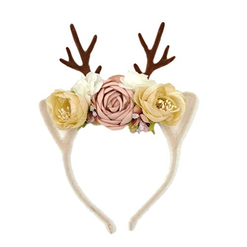 Top 10 Flower Headbands for Women – Kitchen Small Appliances