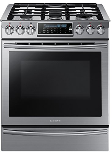 Top 10 Samsung Gas Range – Slide-In Ranges