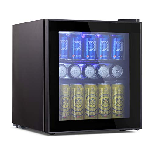 Top 9 19 Inch Wide Refrigerator – Beverage Refrigerators