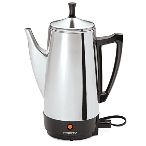 Top 8 Coffee Percolator Electric 12 Cup – Coffee Machines