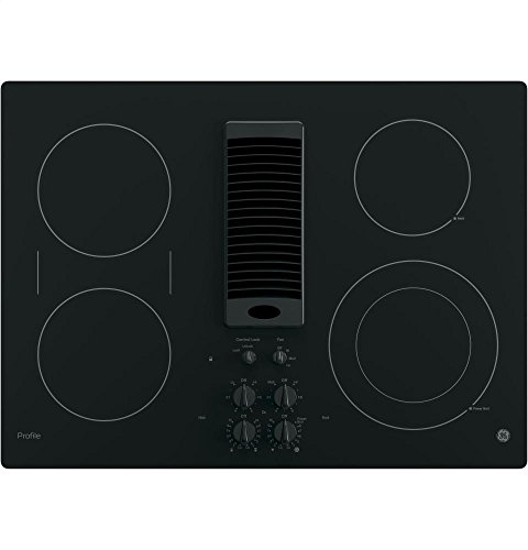 Top 7 30 Downdraft Electric Cooktop – Cooktops