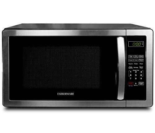 Top 9 1.1 Cu Ft Microwave Countertop – Countertop Microwave Ovens