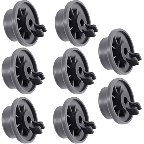 Top 10 Bosch Dishwasher wheels Lower Rack – Dishwasher Parts & Accessories