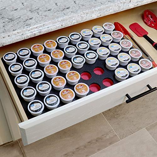 Top 10 Tray Organizer for Desk – Coffee Pod Holders