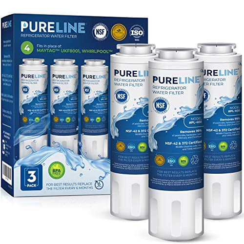 Top 10 UKF8001 PUR Water Filter – In-Refrigerator Water Filters