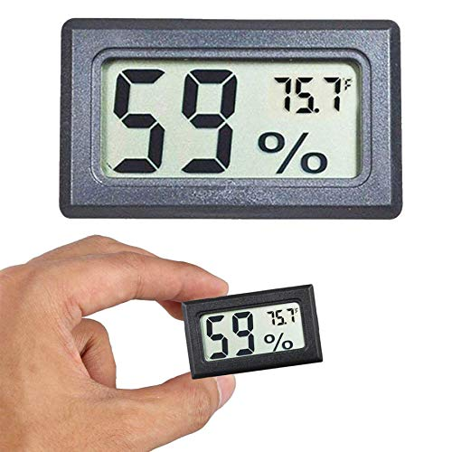 Top 10 Temp and Humidity Monitor – Home & Kitchen Features