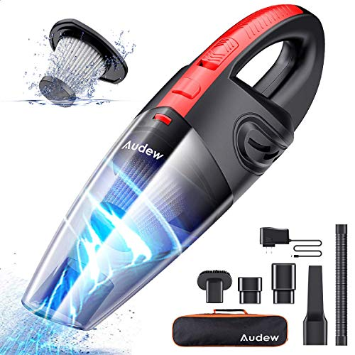 Top 10 Song to Song – Handheld Vacuums