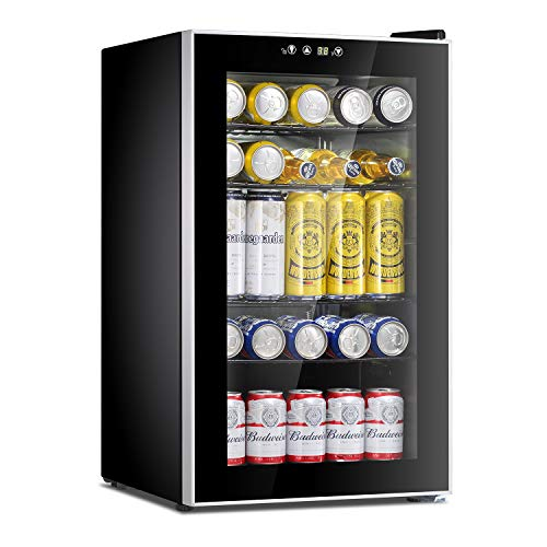 Top 10 Short Mini Fridge – Beverage Refrigerators