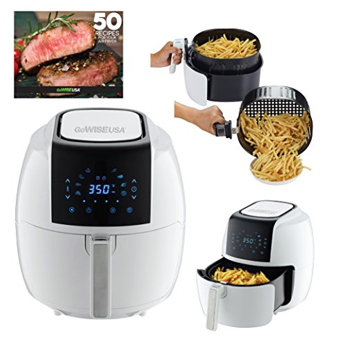 Top 10 Ships and Sold by Amazon – Air Fryers