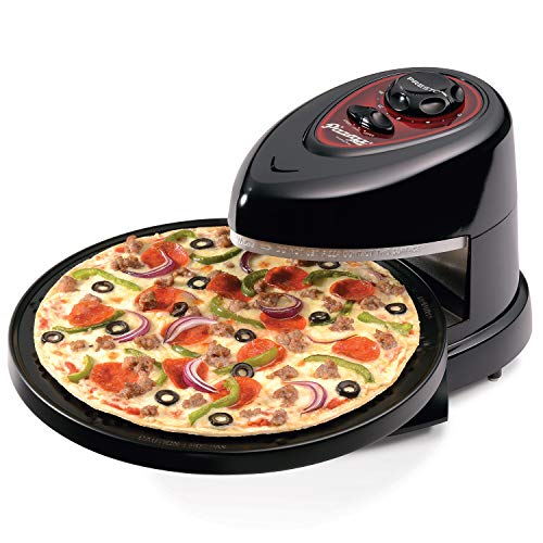 Top 9 Electric Pizza Oven Countertop – Countertop Pizza Ovens
