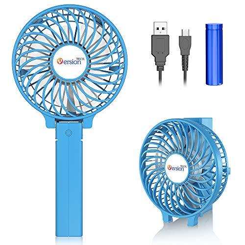 Top 8 blue Umbrella Kids – USB Fans