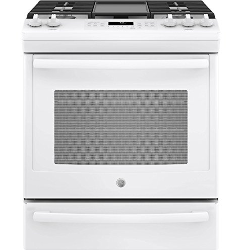 Top 8 White Slide in Gas Range – Slide-In Ranges