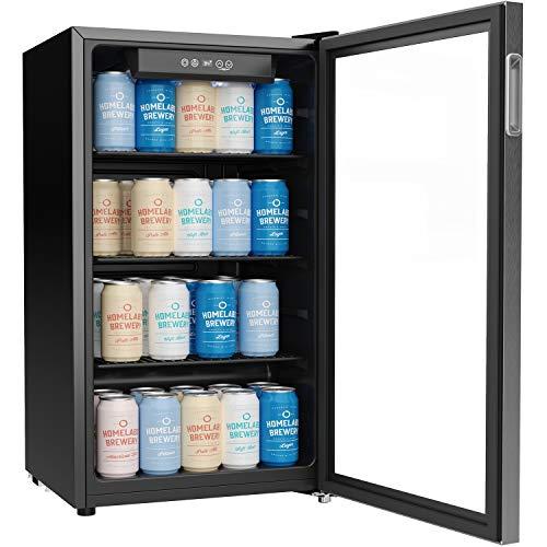 Top 10 Subzero Mini Refrigerator – Beverage Refrigerators