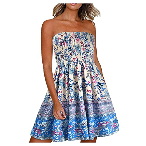 Top 10 Strapless Tops for Women Summer Dress – Kitchen & Dining Features