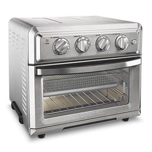 Top 10 Cusinart Toaster Oven Air Fryer – Toaster Ovens