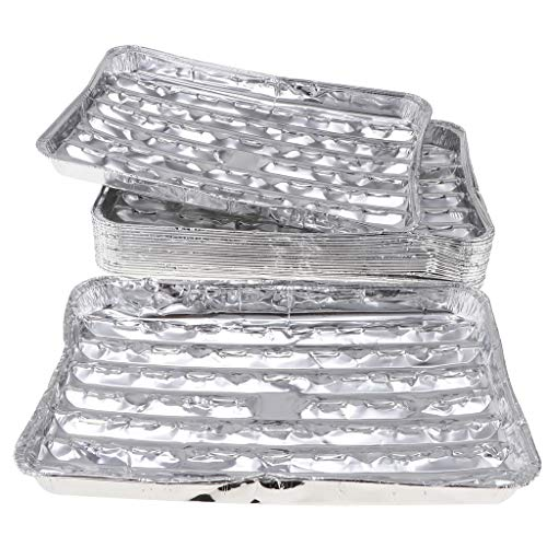 Top 8 Foil Pans with Lids – Contact Grills