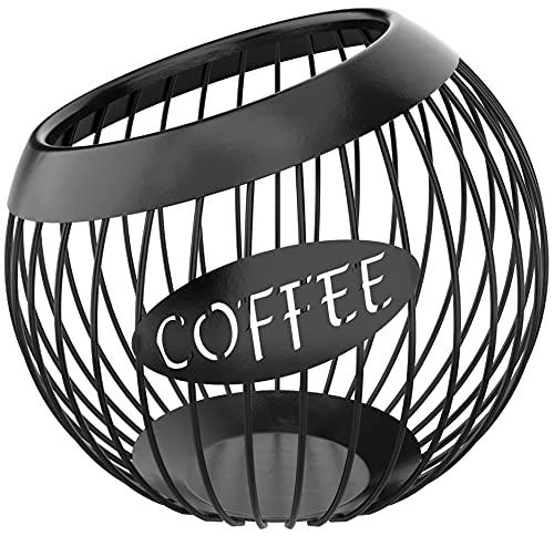 Top 10 Safe Organizer Accessories – Coffee Pod Holders
