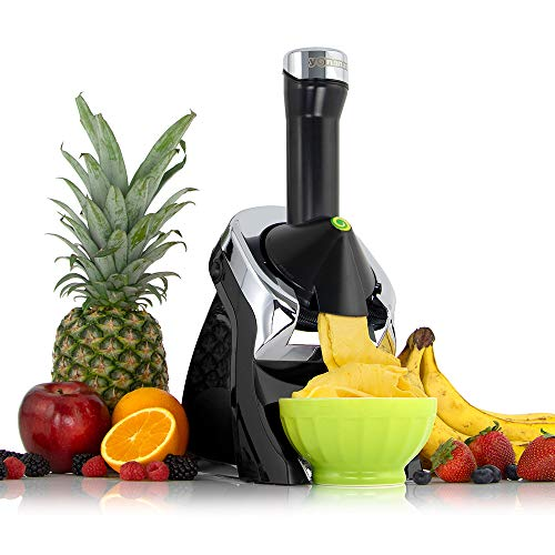 Top 10 Yonanas Frozen Treat Maker – Ice Cream Machines