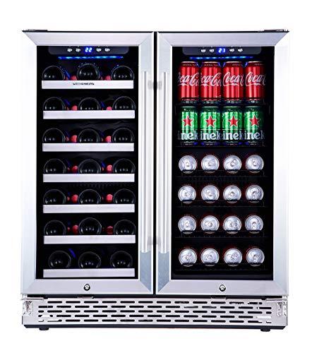 Top 10 30 Inch Wide Beverage Refrigerator – Beverage Refrigerators