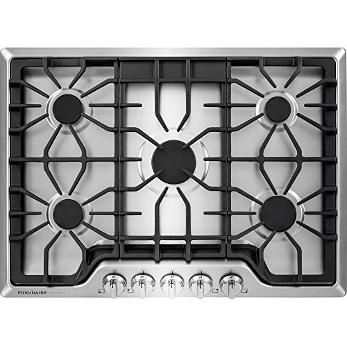 Top 9 30 inch Stove Top Gas – Cooktops