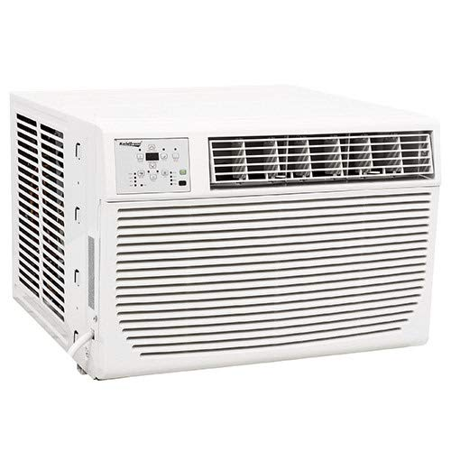 Top 10 Window AC Unit with Heat – Window Air Conditioners