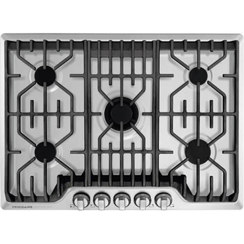Top 7 30 inch Gas Cooktop Stainless Steel – Cooktops