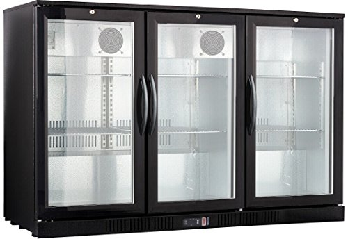 Top 9 Back Bar Cooler – Beverage Refrigerators