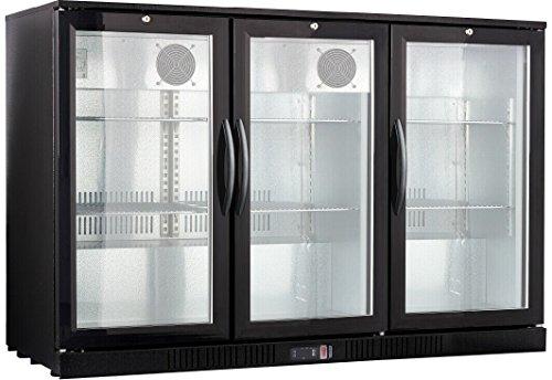 Top 9 Back Bar Cooler – Beverage Refrigerators