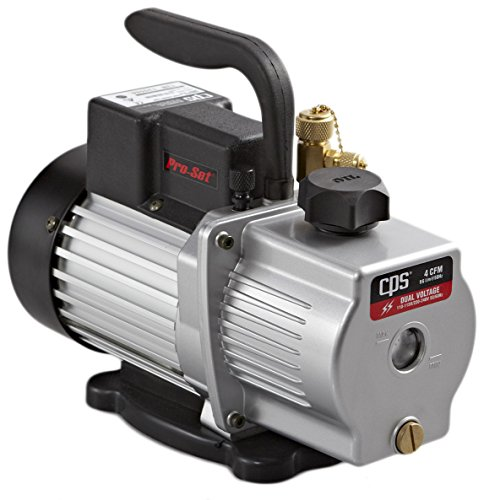Top 8 Hvac Vacuum Pump – Room Air Conditioners