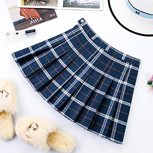 Top 10 Pleated Plaid Skirt – Kitchen & Dining Features