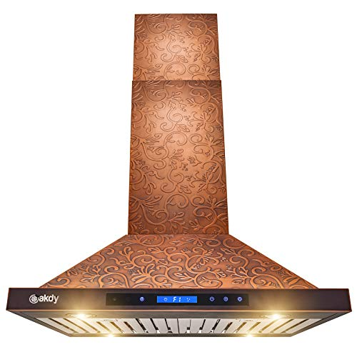 Top 10 Copper Range Hood – Range Hoods