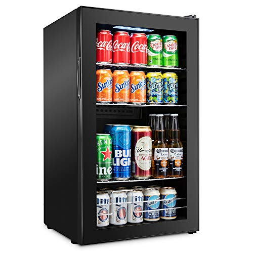 Top 10 Black Beverage Refrigerator – Beverage Refrigerators