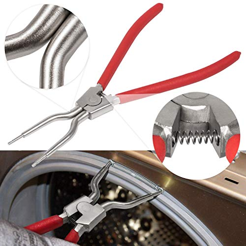 Top 10 Spring Removal Tool – Clothes Washer Replacement Doors