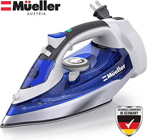 Top 10 Iron with Retractable Cord – Irons