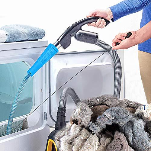 Top 10 Lint Dryer Vent Cleaner – Vacuum Attachments