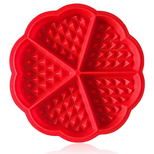 Top 10 Flower Mold Silicone Small – Waffle Irons